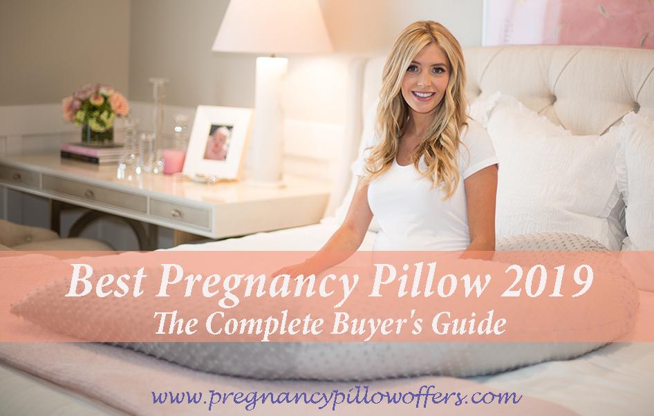 Top 15 Best Pregnancy Pillows 2021 Reviews – Expert Buyer Guide