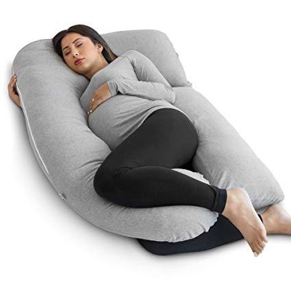 PharMeDoc Pregnancy Pillow U-Shape