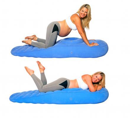 Cozy Bump Pregnancy Pillow