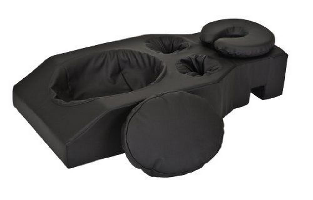 EARTHLITE Pregnancy Massage Cushion