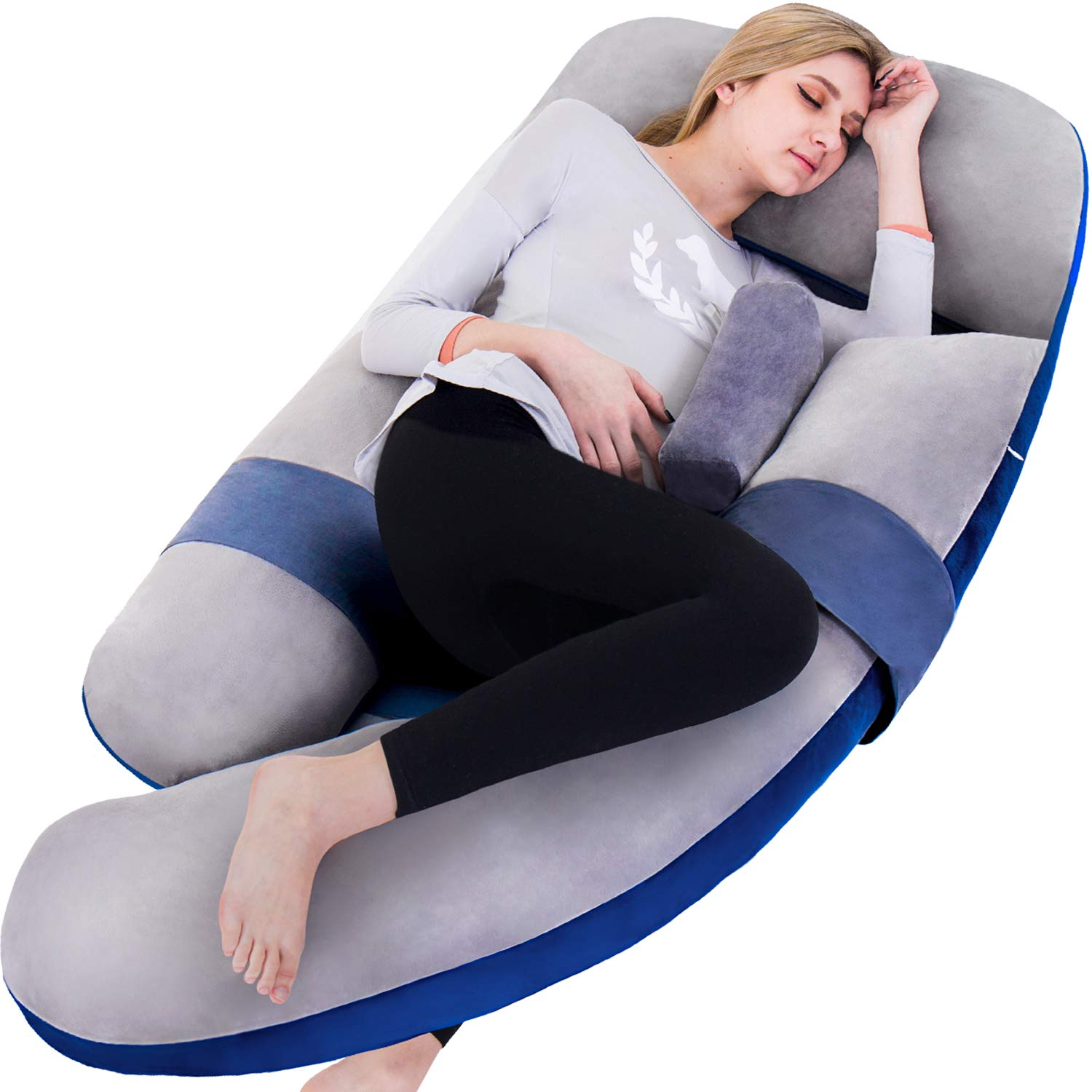 Awesling Extra Large Pregnancy Pillow